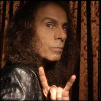 Vdeos de Ronnie James Dio