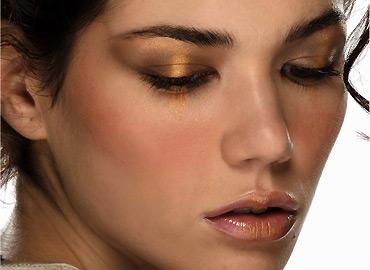 Videos sobre como maquillarse de noche