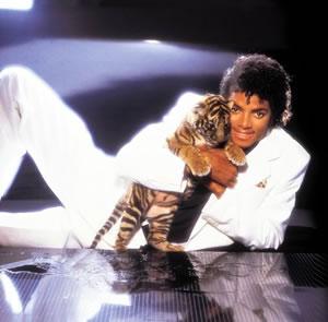Videos musicales y en directo de Michael Jackson