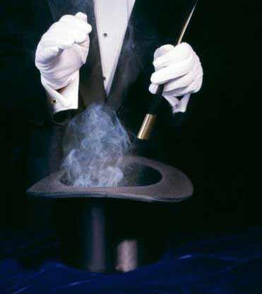 Videos sobre como hacer trucos de magia