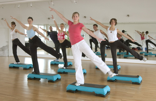 videos de aerobic para descargar