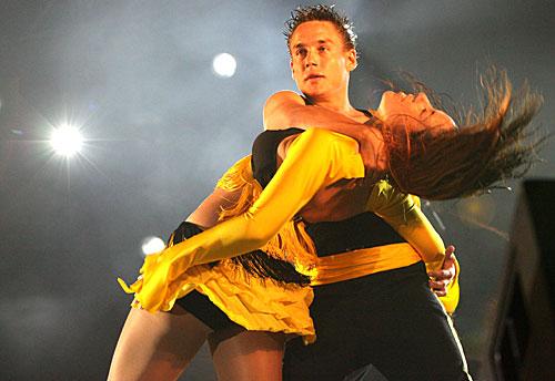 Videos para aprender a bailar salsa