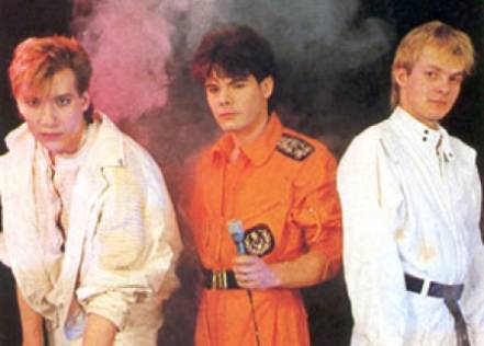 Videoclips musicales de los años 80