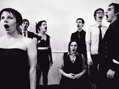 Videos y directos de Arcade Fire