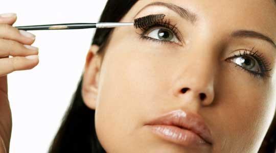 Videos de trucos de maquillaje profesional