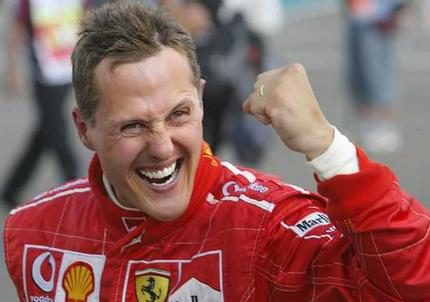 Videos de Michael Schumacher