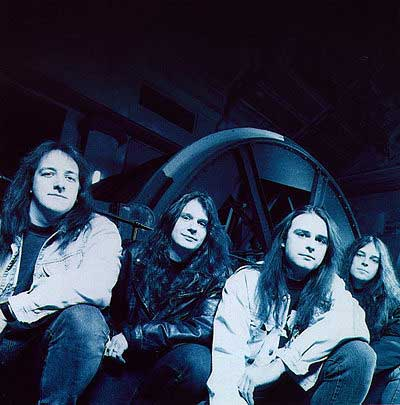 Videos y directos de Blind Guardian