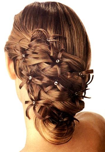 Videos para aprender como hacer peinados