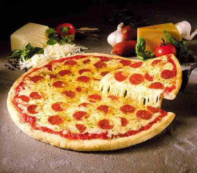 Videos con recetas y para aprender a hacer pizza
