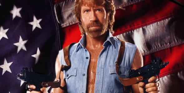 Videos de Chuck Norris
