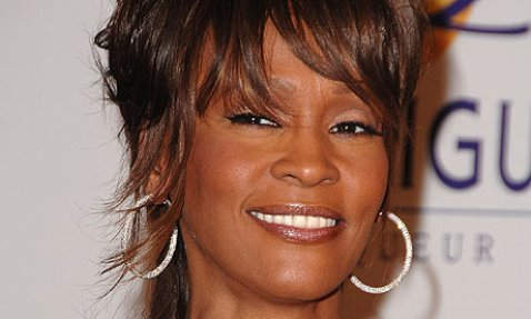 Videos de la cantante Whitney Houston