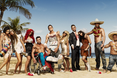 Videos del reality Geordie Shore