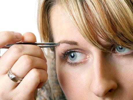 Videos con trucos para la depilacion de cejas